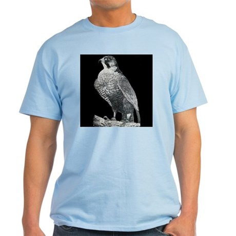 Peregrine Falcon Light T-Shirt