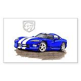 Dodge viper Single