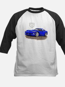 Viper Blue Car Tee