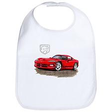 Viper Red Car Bib