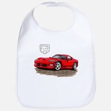 Viper Red Car Bib