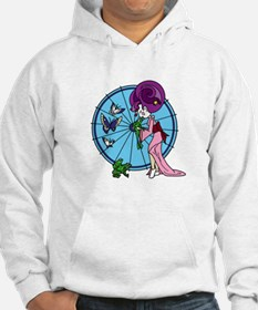 The Princess and the frog Hoodie