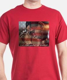 Protect Our President T-Shirt