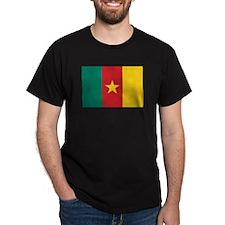 Cameroon Flag T-Shirt