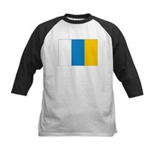 Canary Islands Civil Ensign Tee