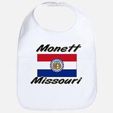 Monett Missouri Bib