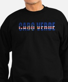 Cape Verde Sweatshirt (dark)