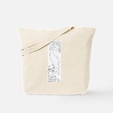 Catfish2 Tote Bag