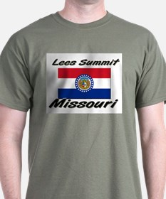Lees Summit Missouri T-Shirt