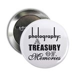 "A Treasury of Memories 2.25"" Button (100 pack"