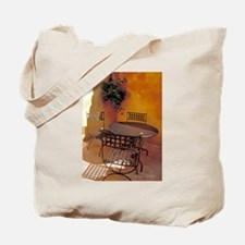 Tote Bag: <br>Two images of Arles