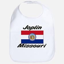 Joplin Missouri Bib