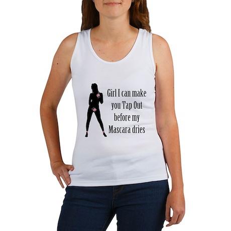Tap-out Women's Tank Top