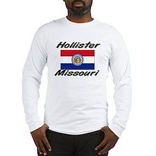 Hollister Missouri Long Sleeve T-Shirt
