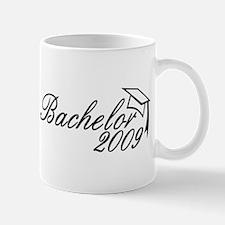 Bachelor 2009 Mug