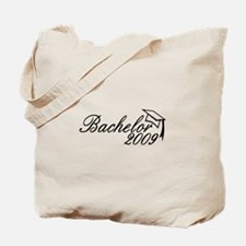 Bachelor 2009 Tote Bag