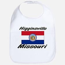 Higginsville Missouri Bib