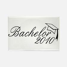 Bachelor 2010 Rectangle Magnet (100 pack)
