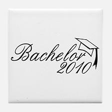 Bachelor 2010 Tile Coaster