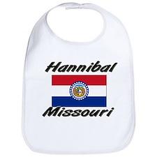 Hannibal Missouri Bib