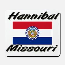 Hannibal Missouri Mousepad