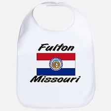 Fulton Missouri Bib