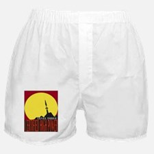 Certified High Power Level Th Boxer Shorts