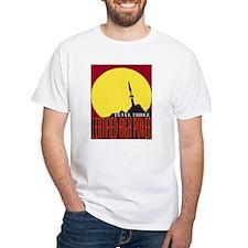 Certified High Power Level Th Shirt
