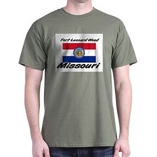 Fort Leonard Wood Missouri T-Shirt