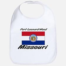 Fort Leonard Wood Missouri Bib