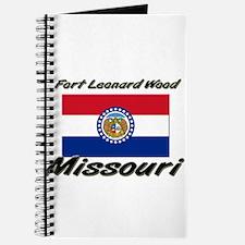 Fort Leonard Wood Missouri Journal