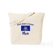Coolest N Dakota Mom Tote Bag