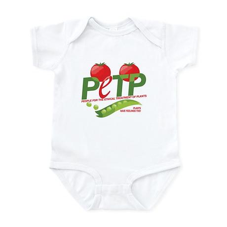 PETP Infant Bodysuit