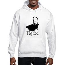 Taft in the Tub Hoodie
