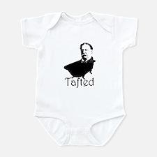 Taft in the Tub Infant Bodysuit