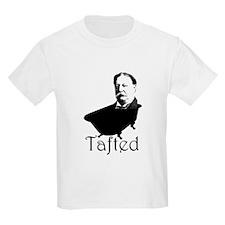 Taft in the Tub T-Shirt