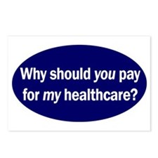 Healthcare Postcards (Package of 8)