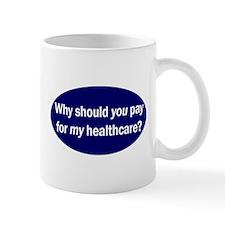 Healthcare Mug