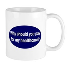 Healthcare Small Mug
