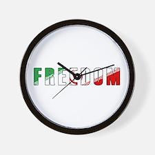 Unique Mohammad Wall Clock