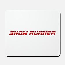 TV Producer's Mousepad
