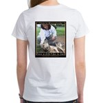 Save a Life = Go to Jail Women's T-Shirt