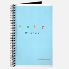 Baby Wishes BABY/PREGNANCY Journal