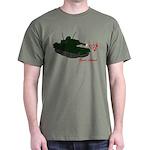 heart attack Dark T-Shirt