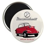 Messerschmitt Magnet