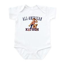 A REAL FIRECRACKER! Infant Bodysuit