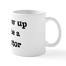 Be A Chiropractor Mug