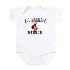 SAILOR SUE! Infant Bodysuit