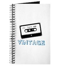 Mix Tape Journal