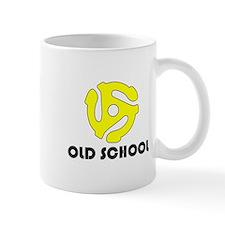 Old School Small Mugs